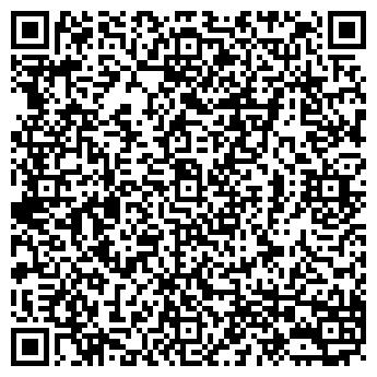 QR-код с контактной информацией организации АВТОМОБИЛЬНЫЙ ПАРК 1