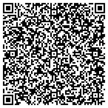 """QR-код с контактной информацией организации Агентство """"Тендер-Казахстан"""""""