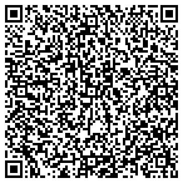 """QR-код с контактной информацией организации ТОО """"ПРОФИТренинг"""""""