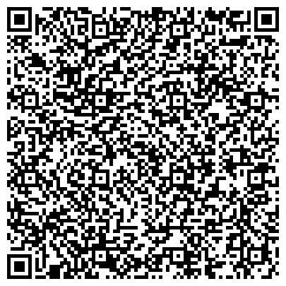 QR-код с контактной информацией организации Частное предприятие Агентство переводов «KZ PEREVODY»