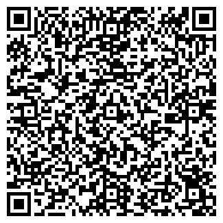 """QR-код с контактной информацией организации Центр """"Я"""""""