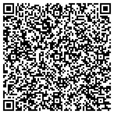 QR-код с контактной информацией организации Мир сжатых и сжиженных газов