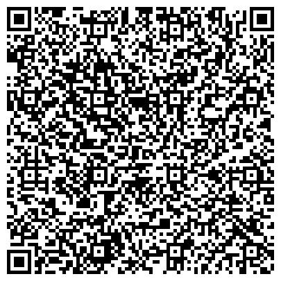 QR-код с контактной информацией организации Субъект предпринимательской деятельности Тренинг центр «Технологии, Экономика и Менеджмент»