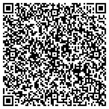 QR-код с контактной информацией организации ООО «АВАТАР-СЕКЬЮРИТИ»