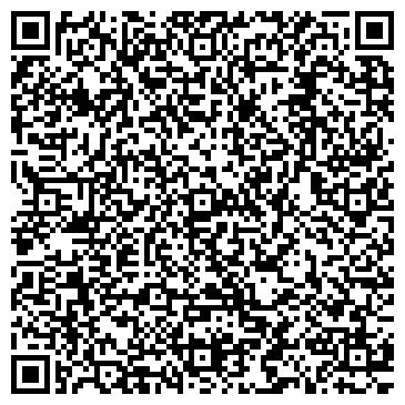 QR-код с контактной информацией организации Центр психологии «АЛЬТА»