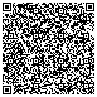 QR-код с контактной информацией организации ООО «Тренингово-консалтинговая компания «Азимут»