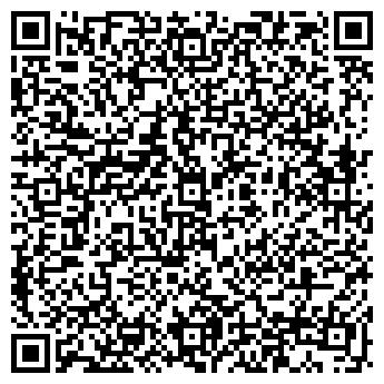 QR-код с контактной информацией организации Общество с ограниченной ответственностью M O N B I T E L