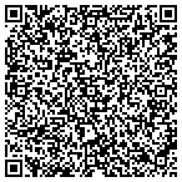 QR-код с контактной информацией организации Академия медиации и системных решений