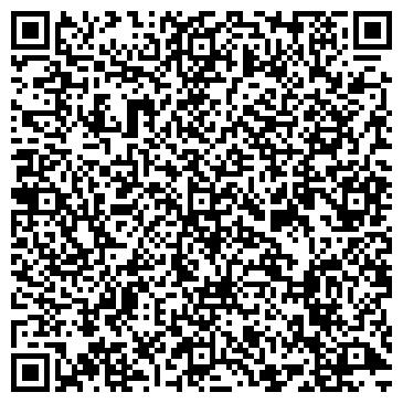 QR-код с контактной информацией организации Субъект предпринимательской деятельности Образовательный центр Позитив - НС