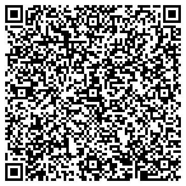 QR-код с контактной информацией организации Language Resource Center