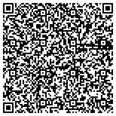 QR-код с контактной информацией организации ТОО «Центр профессионального обучения VIP»