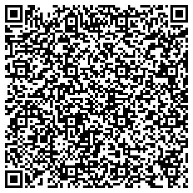 """QR-код с контактной информацией организации Центр профессионального развития """"Radius"""""""