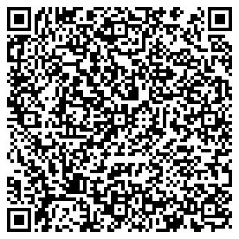 QR-код с контактной информацией организации ООО «Боец»