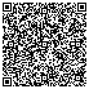 QR-код с контактной информацией организации ООО МИР ВАШЕМУ ДОМУ ГК