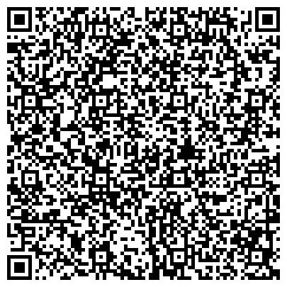 """QR-код с контактной информацией организации ООО Центр Профессиональной Подготовки """"Академия Роста"""""""