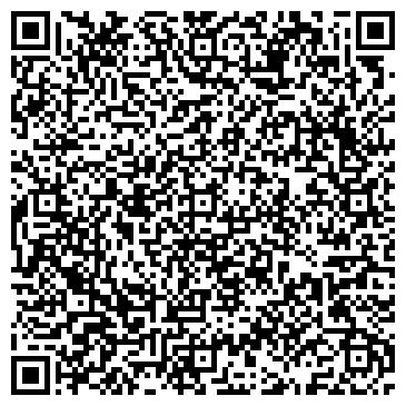 QR-код с контактной информацией организации ООО «Выставочный Мир»