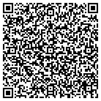 QR-код с контактной информацией организации Общество с ограниченной ответственностью ЛАПП Украина
