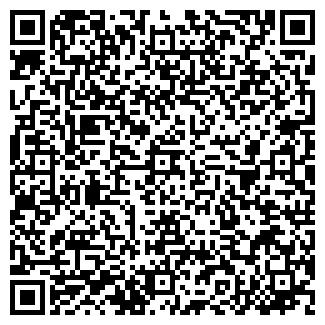 QR-код с контактной информацией организации ТОО Planca
