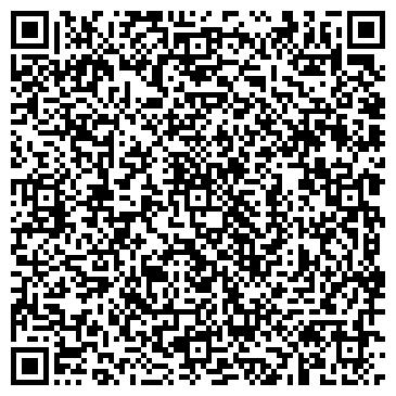 QR-код с контактной информацией организации Дизайн студия Ширмана