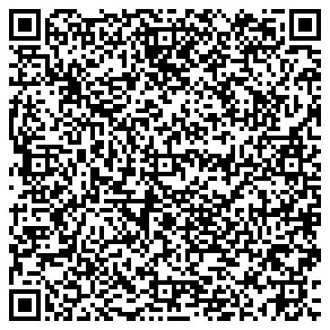 QR-код с контактной информацией организации ПОЕЗД СТРОИТЕЛЬНО-МОНТАЖНЫЙ 294