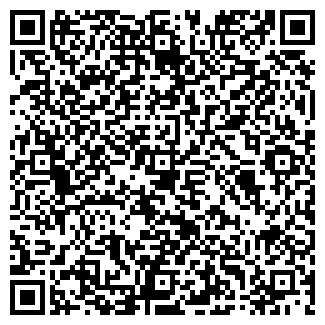 QR-код с контактной информацией организации Salve