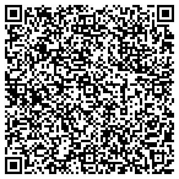 QR-код с контактной информацией организации The World of Languages