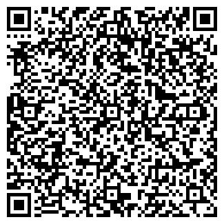 QR-код с контактной информацией организации Частное предприятие Открой свой мир
