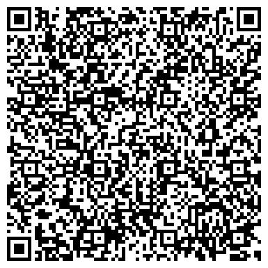 QR-код с контактной информацией организации Центр расширения функциональных возможностей