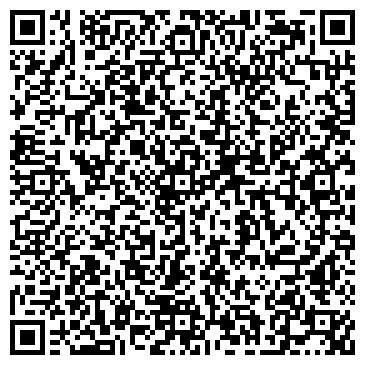 QR-код с контактной информацией организации Центр развития «Академия Знаний»