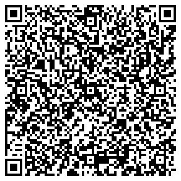 QR-код с контактной информацией организации Репетиторский Центр Foxi
