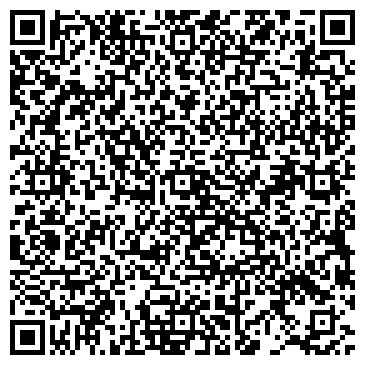 QR-код с контактной информацией организации ФЛП Красоткина Ю. В.