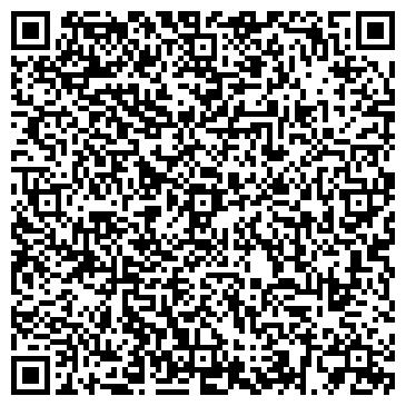 """QR-код с контактной информацией организации Кадровое Агентство """"Profi Delux"""""""