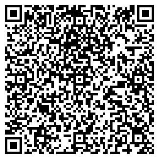QR-код с контактной информацией организации ИП Скопина