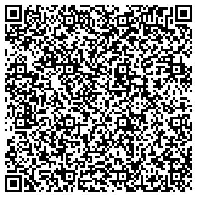 """QR-код с контактной информацией организации Образовательно - лингвистический центр """"The Most"""""""