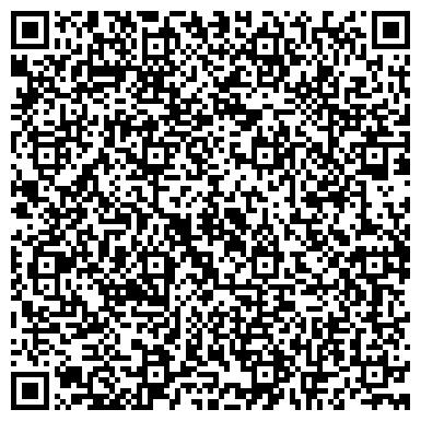 QR-код с контактной информацией организации Субъект предпринимательской деятельности Логопед для детей и взрослых в Киеве и Вышгороде