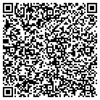 QR-код с контактной информацией организации Best English