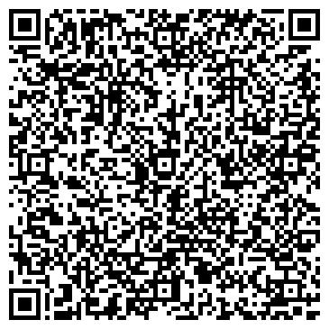 """QR-код с контактной информацией организации Репетиторский цент """"Алгоритм"""""""