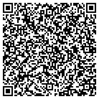 QR-код с контактной информацией организации Техком-М