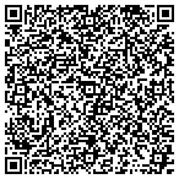 QR-код с контактной информацией организации Центр раннего развития Умники и Умницы