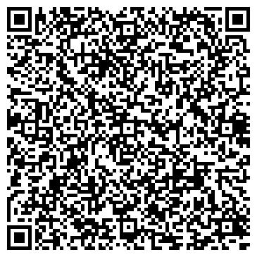 """QR-код с контактной информацией организации Детский центр """"Львенок и Черепашка"""""""