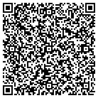 QR-код с контактной информацией организации ProLingua