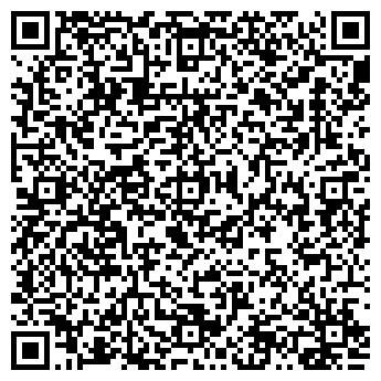 QR-код с контактной информацией организации ЧП «Флеверти К. И.»