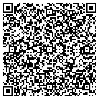 QR-код с контактной информацией организации Колесникова
