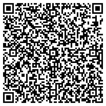 QR-код с контактной информацией организации ЧП Alla Tutor