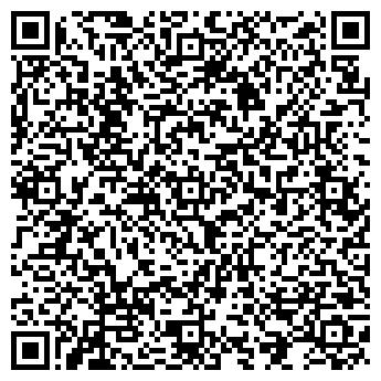 QR-код с контактной информацией организации Viorika Language School