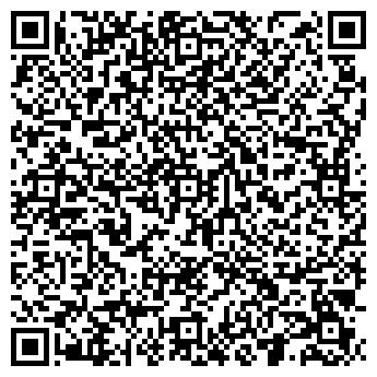 QR-код с контактной информацией организации Субъект предпринимательской деятельности ЧП Глебов Ю.В.
