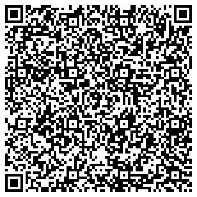 QR-код с контактной информацией организации Клуб смешанных единоборств