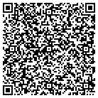 QR-код с контактной информацией организации Deutschplus