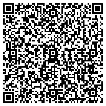 QR-код с контактной информацией организации АВТОРИМ ООО