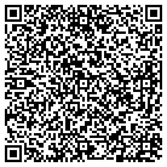 QR-код с контактной информацией организации ФЛП Мажара Т.А.